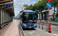 Vụ lùm xùm đấu thầu 4 tuyến xe buýt: Sở GTVT TP HCM yêu cầu báo cáo vụ việc