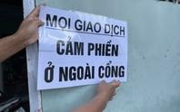 Loạt ảnh cận cảnh muôn kiểu chống dịch của người dân TP HCM