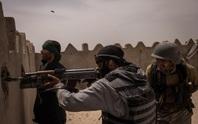 Mỹ rút, Taliban tràn vào các TP quan trọng của Afghanistan