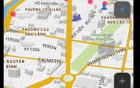 TP HCM: Xem phiên bản mới Bản đồ Covid-19, tránh các vùng dịch, điểm nguy cơ cao