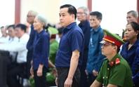 Nguyên Phó tổng cục trưởng Tổng cục Tình báo bị khởi tố tội Nhận hối lộ