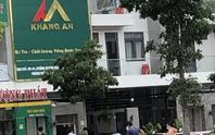Hai người nằm chết trong trụ sở Công ty địa ốc Khang An