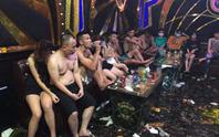 Mở tiệc ma túy cho 22 nam, nữ tụ tập bay lắc mừng sinh nhật