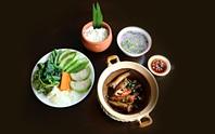 Tận hưởng ẩm thực 5 sao ngay tại nhà