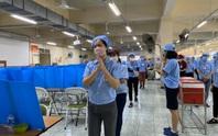 Đà Nẵng thêm 18 ca nhiễm SARS-CoV-2, có 2 ca làm việc tại KCN Hòa Khánh
