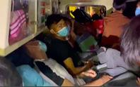 Lời khai bất ngờ của tài xế xe cứu thương chở 11 người từ Bắc Ninh về Sơn La