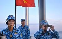 Lính tàu ngầm và niềm tự hào canh biển