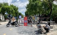 NÓNG: UBND huyện Hóc Môn kiến nghị giãn cách 1 phần 5 khu phố của Thị trấn Hóc Môn