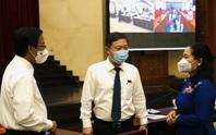 UBND TP HCM vừa trình HĐND TP gói hỗ trợ người dân bị tác động bởi dịch Covid-19