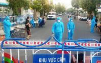 Khánh Hòa: Phát hiện bé trai 7 tuổi dương tính với SARS-CoV-2