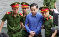 Ông Nguyễn Duy Linh bị xác định nhiều lần thúc giục Vũ nhôm chuyển tiền