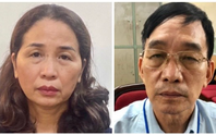 Bắt nguyên giám đốc Sở Giáo dục và Đào tạo Quảng Ninh