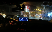"""""""Đoàn xe ben náo loạn đại lộ Võ Văn Kiệt: Phải làm rõ có bảo kê hay không?"""