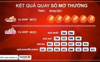 Vé Vietlott trúng 29,2 tỉ đồng được bán qua tin nhắn SMS