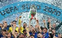 HLV Roberto Mancini giúp tuyển Ý lập nên hàng loạt kỷ lục