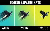 Chạy đua tăng tốc độ màn hình di động