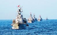Lữ đoàn 167: Làm chủ vùng trời, vùng biển của Tổ quốc