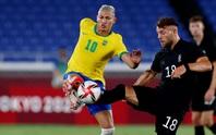 Olympic Tokyo: Brazil đánh bại Đức, Argentina thua sốc Úc