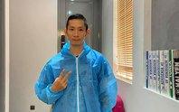 Người không tuổi Nguyễn Tiến Minh