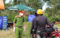 8 người tự di chuyển từ TP HCM về Quảng Nam mắc Covid-19