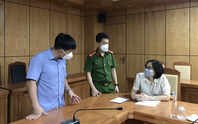 Khởi tố nữ cán bộ Cục Thuế tỉnh Bắc Giang