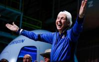 Chân dung nữ phi công 82 tuổi Wally Funk