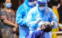 Ngày 23-7, ghi nhận 7.307 ca mắc Covid-19, 2.115 người khỏi bệnh