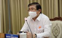 NÓNG: TP HCM tiếp tục thực hiện Chỉ thị 16 đến ngày 1-8