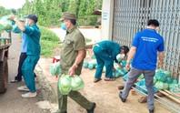 Đắk Lắk: Phong tỏa một buôn có hàng chục ca mắc Covid-19