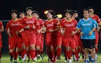 Tăng cường trợ lý cho HLV Park Hang Seo