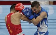 CẬP NHẬT Olympic Tokyo ngày 24-7: Văn Đương hạ võ sĩ hạng 9 thế giới