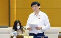Chính phủ đề xuất chống dịch Covid-19 như trong điều kiện tình trạng khẩn cấp