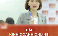 Ngọc Trinh dạy kinh doanh online, cư dân mạng... hoang mang