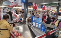 Khánh Hòa: Tạm ngừng hoạt động chợ truyền thống, dân đổ xô đi siêu thị gom hàng
