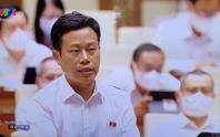 GS Lê Quân: Dùng học phí làm hàng rào chống lao vào học đại