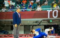 CẬP NHẬT Olympic Tokyo ngày 25-7: Judoka Nguyễn Thị Thanh Thuỷ thất bại sau 101 giây