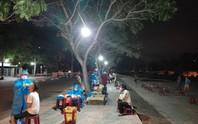 Bảo vệ công ty nghi mắc Covid-19, Quảng Nam xét nghiệm 2.000 công nhân