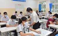 Trường ĐH Công nghiệp TP HCM công bố điểm chuẩn học bạ, đánh giá năng lực