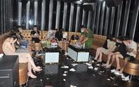 Khởi tố vụ án 48 nam, nữ bay lắc ma túy trong quán karaoke