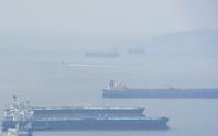 Nhóm tác chiến tàu sân bay Anh tới biển Đông