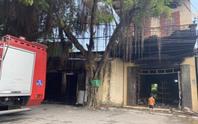 2 vợ chồng tử vong trong vụ cháy cửa hàng đồ điện có dấu hiệu tội phạm