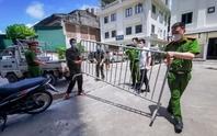 Dự phòng tình huống kéo dài giãn cách xã hội ở Hà Nội