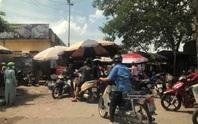 Người bán trứng nhiễm SARS-CoV-2, phong toả một chợ đầu mối