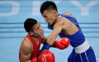 Olympic Tokyo ngày 28-7: Nguyễn Văn Đương thua võ sĩ số 1 châu Á