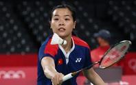 CẬP NHẬT Olympic Tokyo 28-7: Thùy Linh thắng tay vợt hạng 46 thế giới