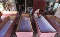 Số ca tử vong do Covid-19 tại Indonesia lần đầu vượt 2.000/ngày