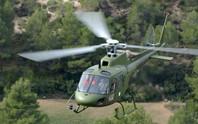 Guinea Xích đạo hành động sốc, thẳng tay bắt trực thăng quân sự Pháp