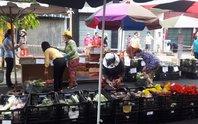 TP HCM công bố các điểm bán hàng thiết yếu để người dân dễ mua sắm