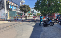 Quảng Nam: Phát hiện ca F0, Tam Kỳ đề nghị người dân hạn chế ra đường