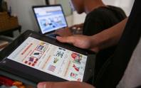 Sợ lộ thông tin cá nhân người bán hàng trên chợ mạng